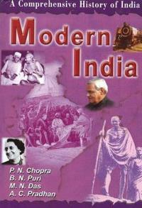 Modern India PT. III