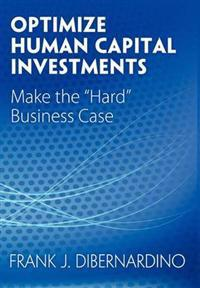Optimize Human Capital Investments