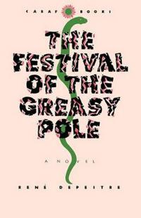 Festival of the Greasy Pole (CARAF Books