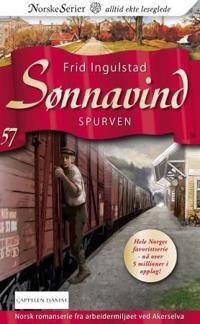 Spurven - Frid Ingulstad | Inprintwriters.org