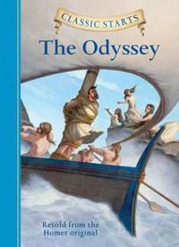 Classic Starts(tm) the Odyssey