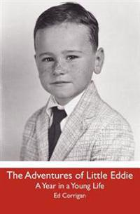 The Adventures of Little Eddie: A Year in a Young Life