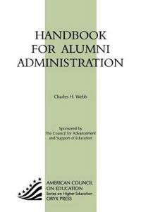 Handbook for Alumni Administration