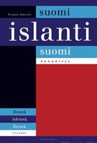 Suomi-islanti-suomi sanakirja