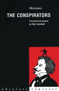 Conspirators (Trans. Paul Vaughan)