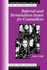 Referral and Termination