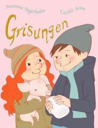 Grisungen - Susanne Agerholm | Inprintwriters.org
