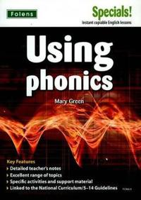 Secondary specials!: english - using phonics (11-14)
