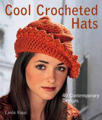 Cool Crocheted Hats