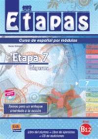 Etapa 7 Gesvarts - Sonia Eusebio Hermira - böcker (9788498481860)     Bokhandel