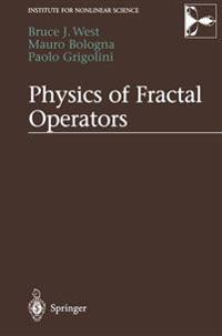 Physics of Fractal Operators