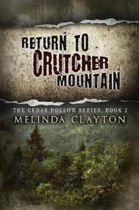 Return to Crutcher Mountain