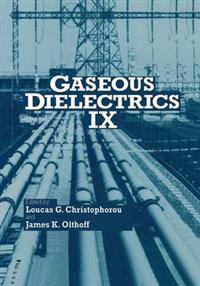 Gaseous Dielectrics IX