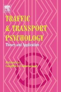 Traffic and Transport Psychology