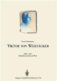 Viktor Von Weizsacker (1886-1957)
