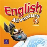 English Adventure Level 3 Video