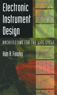 Electronic Instrument Design