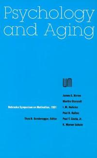 Psychology and Aging