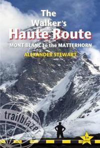 The Walkers' Haute Road