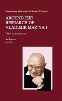 Around the Research of Vladimir Maz'ya I