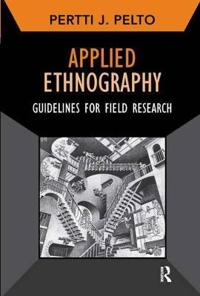 Applied Ethnography