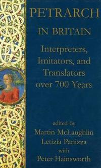 Petrarch in Britian