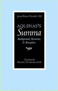 "Aquinas's """"Summa"