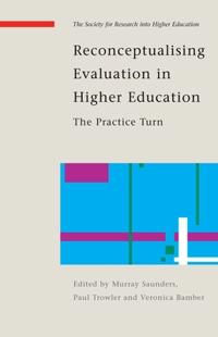 Reconceptualising Evaluative in Higher Education