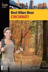Falcon Guide Best Hikes Near Cincinnati