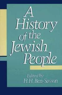 A History of the Jewish People