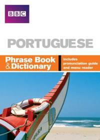 BBC PORTUGUESE PHRASE BOOKDICTIONARY