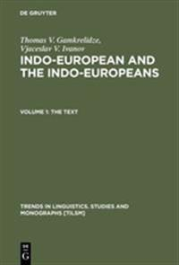 Indo-European and the Indo-Europeans