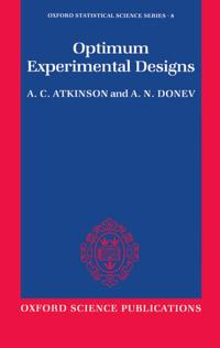 Optimum Experimental Designs