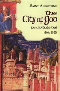 The City of God - De Civitate Dei