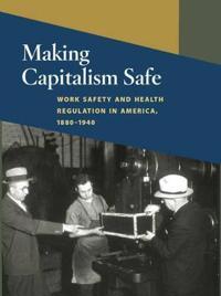 Making Capitalism Safe