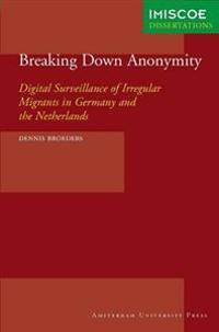 Breaking Down Anonymity