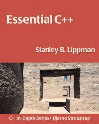 Essential C++