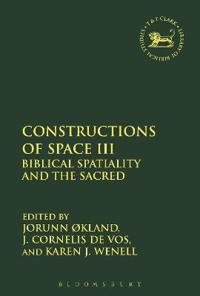 Constructions of Space III