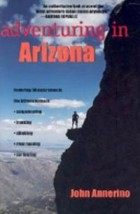 Adventuring in Arizona