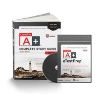 CompTIA A+ Total Test Prep