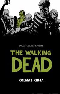Walking Dead 3