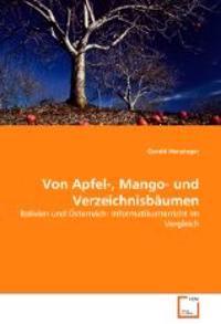 Von Apfel-, Mango- Und Verzeichnisbaumen