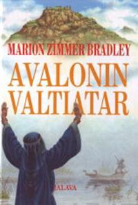 Avalonin valtiatar