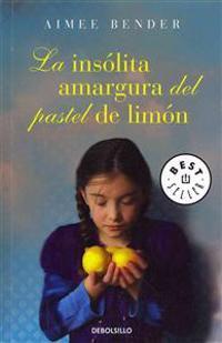 La insólita amargura del pastel de limón / The Particular Sadness of Lemon Cake