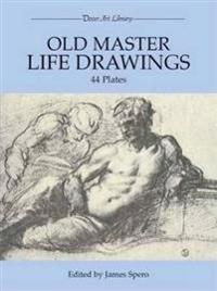 Old Master Life Drawings