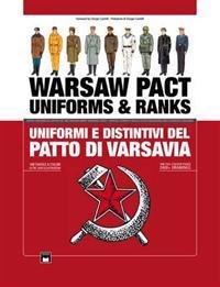 Warsaw Pact Uniforms & Ranks