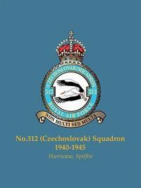 No.312 Czechoslovak Squadron, 1940-1945