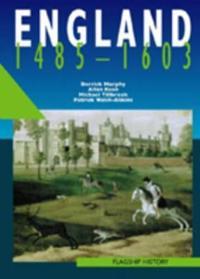 England 1485-1603