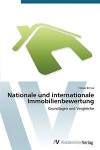 Nationale Und Internationale Immobilienbewertung