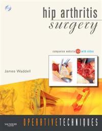 Hip Arthritis Surgery